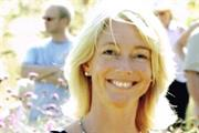New Society of Garden Designers chair appointed