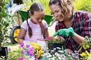 Gardening was a lockdown lifesaver finds Squire's Garden Centres