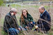 Housing association commits to community forest contribution
