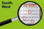 North Somerset Council tenders for grounds and tree maintenance services