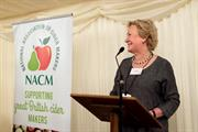 """UK cider makers """"facing difficult times"""", MPs told"""
