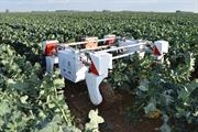 "New centre ""will be focus for UK farm robotics research"" with 50 study places"