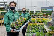 Dobbies opens its 71st garden centre