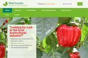 West Sussex Growers launch Economic Survey on Horticulture