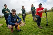 Veterans to plant thousands of trees across northwest England