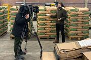 Seed potatoes Northern Ireland export concern leads to TV coverage