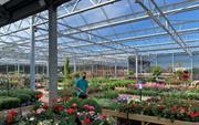 Dunbar Garden Centres secures planning permission for new opening roof canopy
