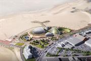 Eden Project submits Morecambe planning application