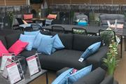 Horticulture Week Google trends research shows garden furniture clamour