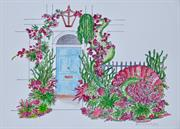 Pelargonium marketing campaign targets Chelsea Fringe and Clerkenwell Design Week