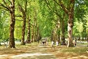 Greater access to green areas could save the NHS billions, says Environment Agency