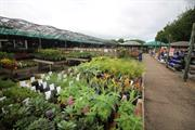 Mill Race Garden Centre in Colchester goes up for sale