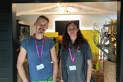 North One/West Six garden centre to launch webshop at RHS Chelsea Flower Show houseplant display