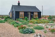 Campaign raises £3.6m to save Derek Jarman's Prospect Cottage and gardens