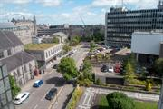 Aberdeen councillors approve Queen Street public realm development