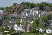 Value of trees under housing association care could top £1bn, survey finds