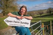 LEAF Open Farm Sunday ambassadors to hold meetings