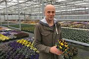 WD Smith sees uncertain times ahead for bedding plant growers