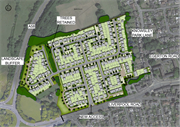 Taylor Wimpey plans 230 homes on garden centre land