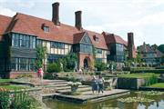 Charity brands valued with National Trust and RHS in top 100