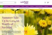 Online sales examined