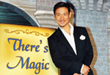 Jacky Cheung and Disney...the Hong Kong entertainer is the first Asian spokesperson for the global brand