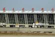 Shanghai airport... building sites