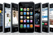 iPhone sets a benchmark