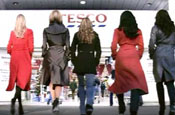 Tesco in slave labour and union row