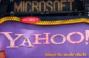Microsoft ends Yahoo courtship