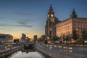 Liverpool Canal
