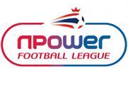Npower: new Football League logo unveiled