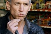 Gary Lineker: Walkers brand ambassador in what's that flavour? by AMV BBDO