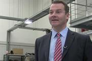 Martin Moll, marketing manager, Honda UK