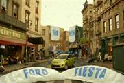 Ford introduces US consumers to the Fiesta