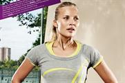 Asics: hunts for the face of its women's running range