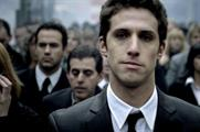 Watch Chivas Regal's 'chivalry' commercial