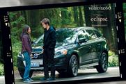 Twilight: tie-ups with Burger King and Volvo