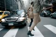 Levi's: this is a pair of Levi's by Wieden & Kennedy Portland