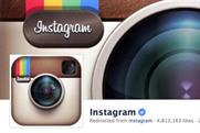Instagram: signs first ad deal of its kind with Omnicom