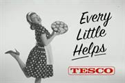 Is it time for Tesco to axe 'Every little helps'?