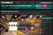 Celebrity Big Brother: Channel 5 signs click-to-buy placment deal with Very.co.uk