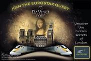 Eurostar: digital review