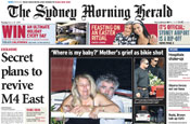 Sydney Morning Herald: paid-for content is coming
