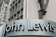 John Lewis: to trial Collect Plus service in the autumn