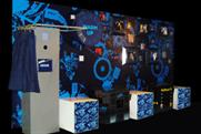 O2 appoints New Toy to create experiential 'Snap Booths'