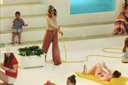 New Look: summer 2011 TV ad campaign