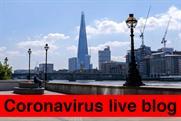 Coronavirus live blog: 2-8 May