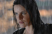 Bionic Woman: Michelle Ryan joins the Doctor