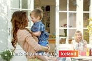 Iceland: targeting working class consumers